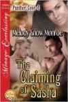 The Claiming of Sasha - Melody Snow Monroe