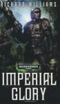 Imperial Glory - Richard Williams