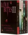 Love Bites 2 - Ally Carter, L.J. Smith, Gabriella Poole, Eden Maguire, Malinda Lo