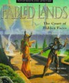 Fabled Lands: The Court of Hidden Faces - Dave Morris, Jamie Thomson