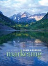 Marketing 2012 (with CengageNOW with eBook Printed Access Card) - William M. Pride