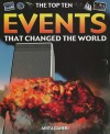 Events That Changed the World - Anita Ganeri