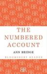 The Numbered Account - Ann Bridge