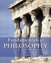 Fundamentals of Philosophy Plus Mysearchlab with Etext -- Access Card Package - David Stewart, H. Gene Blocker, James Petrik