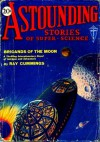 Astounding Stories of Super-Science, March 1930 - Harry Bates