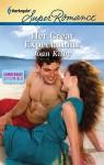 Her Great Expectations - Joan Kilby