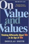 On Value and Values - Douglas Smith