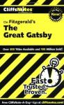 Fitzgerald's the Great Gatsby - Kate Maurer, F. Scott Fitzgerald, CliffsNotes