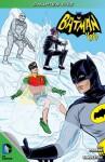 Batman '66 #5 - Jeff Parker, Ty Templeton