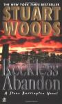 Reckless Abandon - Stuart Woods