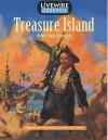 Treasure Island (Livewire Graphics) - Philip Page, Marilyn Petit