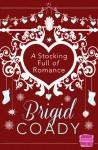 A Stocking Full of Romance - Brigid Coady