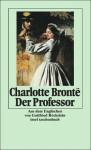 Der Professor - Charlotte Brontë