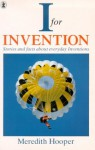 I For Invention - Meredith Hooper