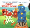 The Little Engine That Could Pudgy Word Book - Watty Piper, Christina Ong, Watty Piper