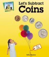 Let's Subtract Coins - Kelly Doudna