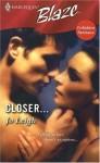 Closer... (Forbidden Fantasies) - Jo Leigh
