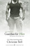 Guardian For Hire - Christine Bell