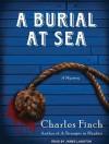 A Burial at Sea - Charles Finch, James Langton