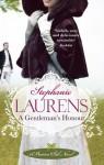 A Gentleman's Honour: Bastion Club Series: Book 2 - Stephanie Laurens
