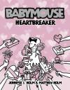 Heartbreaker - Jennifer L. Holm, Matthew Holm