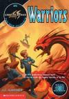 Warriors - J.J. Gardner