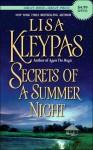 Secrets of a Summer Night - Lisa Kleypas