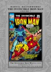 Marvel Masterworks: The Invincible Iron Man, Vol. 7 - Archie Goodwin, Allyn Brodsky, Gerry Conway, Mimi Gold, Don Heck
