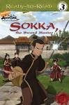 Sokka, the Sword Master - Sherry Gerstein, Tim Hedrick, Patrick Spaziante