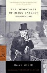 The Importance of Being Earnest: And Other Plays - Oscar Wilde, Terrence McNally