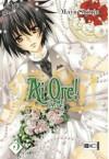 Ai Ore! Love me! Vol. 6 - Mayu Shinjo, Christine Steinle