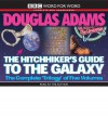 The Hitchhiker's Guide to the Galaxy: Complete Trilogy in Five Volumes (Hitchhiker's Guide, #1-5) - Douglas Adams