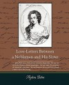 Loveletters Between a Nobleman and His Sister - Aphra Behn