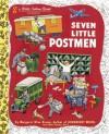 Seven Little Postmen - Margaret Wise Brown, Edith Thacher Hurd, Tibor Gergely