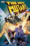 New Mutants Classic, Vol. 5 - Chris Claremont, Jackson Guice, Art Adams, Mary Wilshire, Rick Leonardi, Keith Pollard, Bill Sienkiewicz