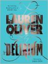 Delirium (Audio) - Lauren Oliver, Sarah Drew
