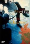 """Rozmowa w """"Katedrze"""" - Mario Vargas Llosa"""