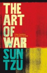The Art of War: A New Translation - Jonathan Clements, Sun Tzu