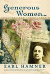 Generous Women: An Appreciation - Earl Hamner Jr.
