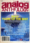 Fifty Years of the Best Science Fiction from Analog - Stanley Schmidt, Gordon R. Dickson, James H. Schmitz, Chad Oliver, Isaac Asimov, Mark Clifton, John W. Campbell Jr., Theodore Sturgeon, Fredric Brown, A.E. van Vogt, Robert A. Heinlein, Ted Reynolds, George O. Smith, Vonda N. McIntyre, L. Sprague de Camp, Poul Anderson,