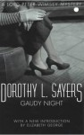 Gaudy Night (Lord Peter Wimsey, #12) - Dorothy L. Sayers