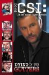 CSI: Dying in the Gutters (CSI, Graphic Novel 6) - Steven Grant, Stephen Mooney