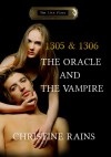 1305 & 1306 - The Oracle and The Vampire - Christine Rains