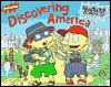 Discovering America - Kitty Richards, Don Cassity