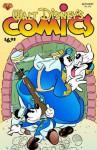 Walt Disney's Comics And Stories #676 (Walt Disney's Comics and Stories (Graphic Novels)) - Pat McGreal, Marco Rota, Carol McGreal