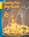 Going for Gold (on the Job) - Michele Lyons