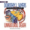 Unnatural Death: A Lord Peter Wimsey Mystery - Ian Carmichael, Dorothy L. Sayers