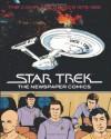 Star Trek: The Newspaper Strip, Vol. 1 - Thomas Warkentin, Sharman Divorio, Ron Harris