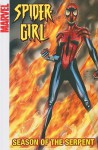 Spider-Girl - Volume 10: Season of the Serpent - Tom DeFalco, Ron Frenz, Pat Olliffe