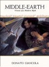 Middle-Earth: Visions of a Modern Myth - Donato Giancola